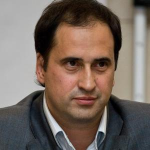 """Интервью с Даниилом Капцаном, директором по маркетингу """"Лаборатории Касперского"""""""