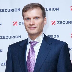 Интервью с Алексеем Раевским, генеральным директором компании SECURIT