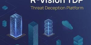 R-Vision представила продукт класса Deception