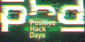 Станьте докладчиком Positive Hack Days 10. Начался Call For Papers