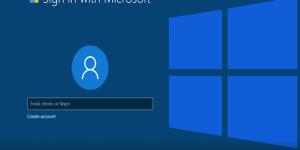 Microsoft хочет полностью избавиться от офлайн-аккаунтов в Windows 10