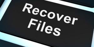 Microsoft создала софт для восстановления удалённых файлов в Windows 10