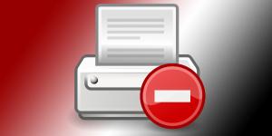 Избавляемся от ошибки Windows 0x0000011b при сетевой печати