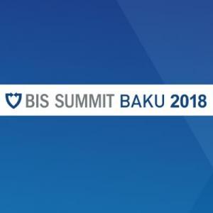 Business Information Security Summit Baku 2018