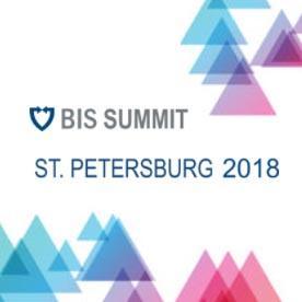 BIS Summit St. Petersburg 2018