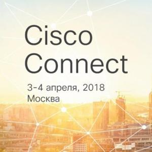 Cisco Connect – 2018