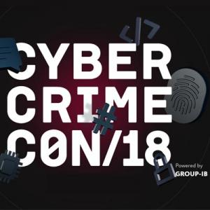 CyberCrimeCon 2018