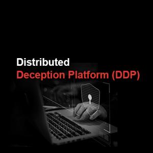 Distributed Deception Platform
