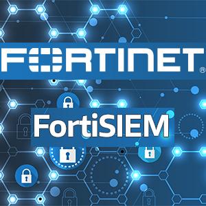 Вебинар: FortiSIEM - как эффективный инструмент управления ИБ