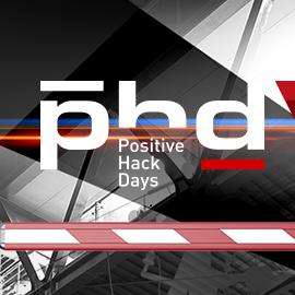PHDays VII