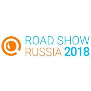Road Show SearchInform 2018 - Владивосток