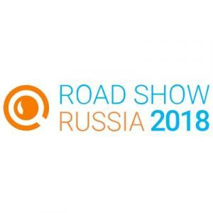 Road Show SearchInform 2018 - Санкт-Петербург