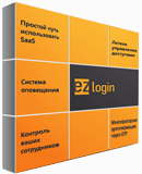 Обзор облачной платформы безопасного доступа EZLogin к корпоративным и персональным сервисам