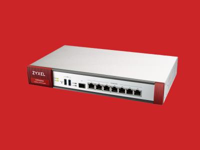 Обзор межсетевых экранов с функцией VPN компании Zyxel