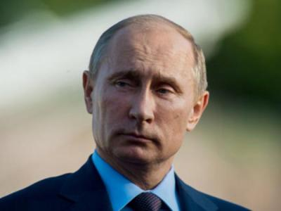Утекли секретные данные о маршруте Путина