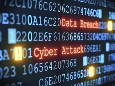 За 2017 год Великобритания более 1000 раз становилась жертвой кибератак