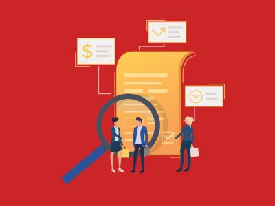 Обзор систем и сервисов для проверки деловой репутации юридических лиц
