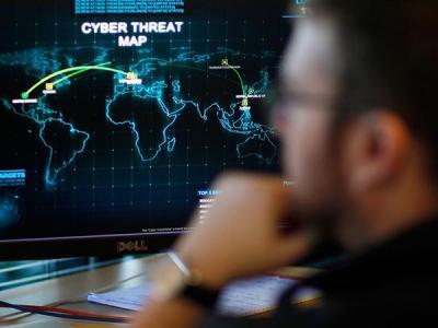 53% американских предприятий стали жертвами кибератак