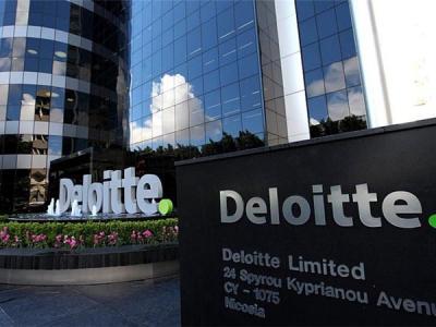 Хакеры получили доступ кэлектронной почте Deloitte