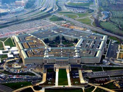 Пентагон расследует утечку откровенных фотографий морских пехотинцев