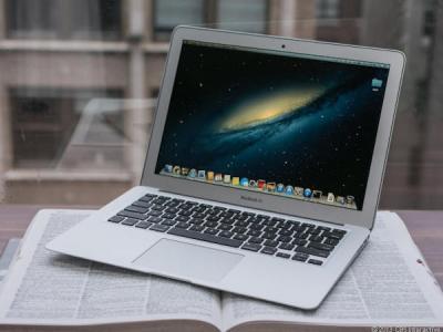 Активированный режим manufacturing mode угрожал ноутбукам Apple