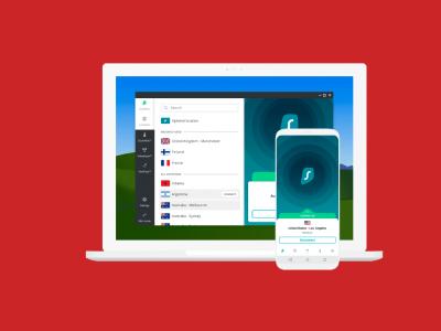 Обзор кросс-платформенного сервиса Surfshark VPN