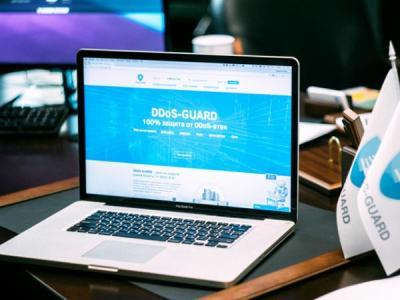 Обзор DDoS-GUARD