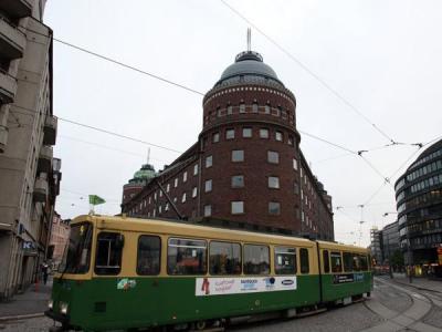 ВНАТО подчеркнули «особую роль» Финляндии вразвитии отношений сРФ