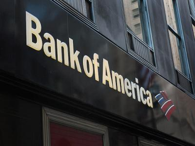 Bank of America получил патент на систему хранения криптовалюты