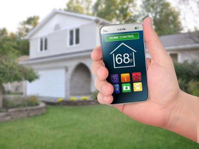 Лаборатория Касперского разработала приложение для защиты умного дома
