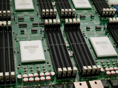 Solar inRights совместим с программно-аппаратной платформой Эльбрус
