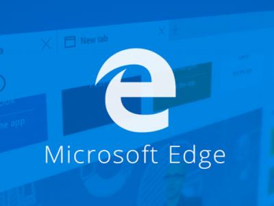 Microsoft Edge переходит на HTML5 и будет блокировать Flash