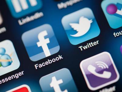 Facebook и Twitter перенесут в РФ персональные данные россиян