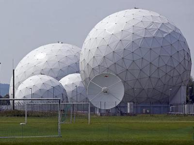 Разведка Германии как минимум восемь лет следила за объектами в США