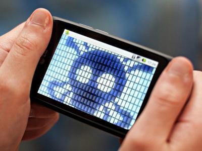 Количество мобильных вымогателей увеличилось в 3,5 раза