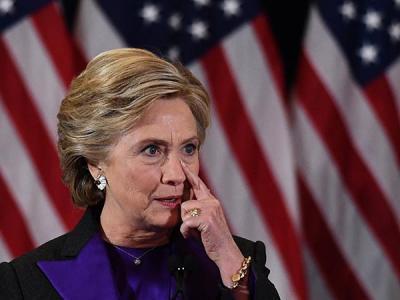 Клинтон назвала Wikileaks филиалом российской разведки