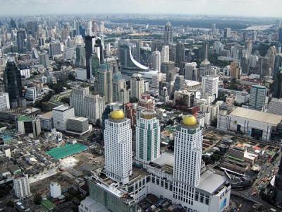Россия оценила идею Таиланда открыть центр АСЕАН по кибербезопасности