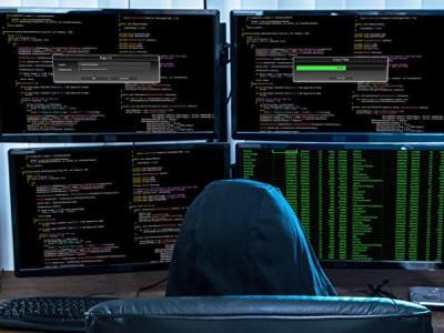 Веб-приложения госучреждений стали главной целью хакерских атак
