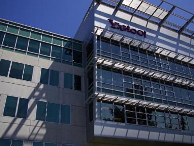 Президент Yahoo лишилась $2 млн премии из-за хакерского взлома