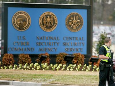 АНБ ведет слежку за иностранцами за пределами США