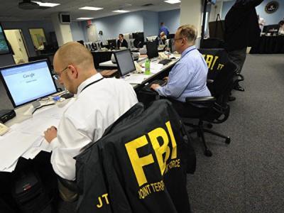 Блумберг сообщил о новом деле ФБР против кибервымогателей