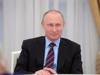 Путин: российские спецслужбы не ведут слежку за гражданами России
