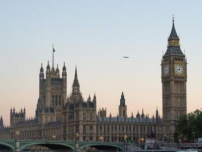 Россию заподозрили в кибератаке на британский парламент