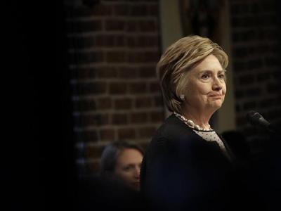 Хакеры атаковали новую платформу сторонников Клинтон
