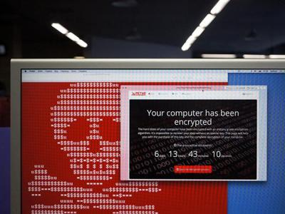 Вырос спрос на страхование киберрисков из-за вирусов WannaCry и Petya