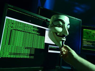 В Китае появился схожий с WannaCry компьютерный вирус-вымогатель