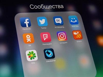 Минкомсвязи подготовило список данных пользователей для передачи ФСБ