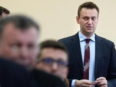 Разоблачительный сайт о Навальном подвергся кибератаке