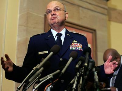Экс-глава ЦРУ нашел объяснение утечкам секретной информации