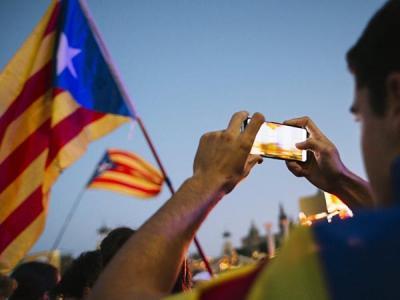 Асанж заявил о начале в Каталонии первой интернет-войны